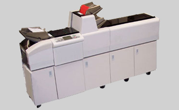 Neopost PFE CardFolder Mailer DS-100