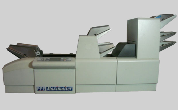 PFE Maximailer / Neopost DS-100